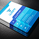 Colorful & Creative Business Card Template 3 - GraphicRiver Item for Sale