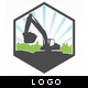 Land Clearing Logo
