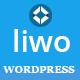 Liwo - MultiPurpose WordPress Theme