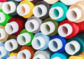 bobbins Sewing threads multicolored - PhotoDune Item for Sale