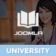 University II - Multipurpose Education Template - Corporate Joomla