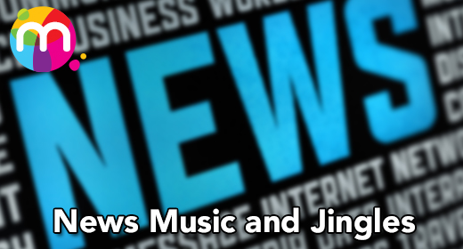 News Themes, Music and Jingles