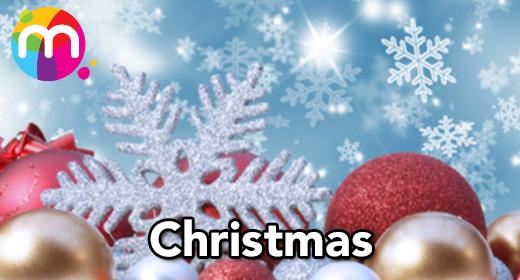 Christmas and Holiday Season