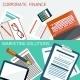 Corporate Finance And Marketing Solution - GraphicRiver Item for Sale