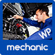 Mechanic - Car Service & Workshop WordPress Theme - ThemeForest Item for Sale
