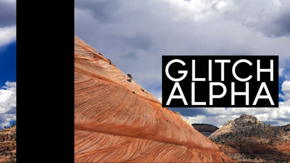 Glitch Alpha