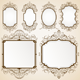 Decorative Frames - GraphicRiver Item for Sale