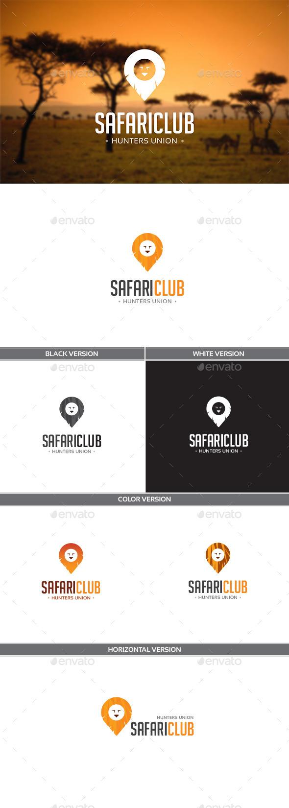 GraphicRiver Safariclub 11266079