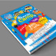 Kids Summer Camp Flyers - GraphicRiver Item for Sale