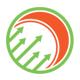 Market Cirle, Graph Logo - GraphicRiver Item for Sale
