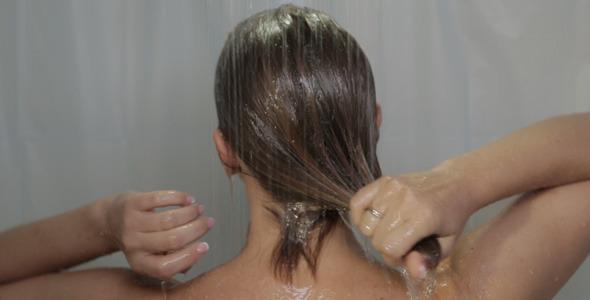 Sandra Teen Model Shower 100