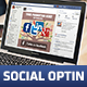 Social Optin - Collect Subscribers Inside Facebook - CodeCanyon Item for Sale