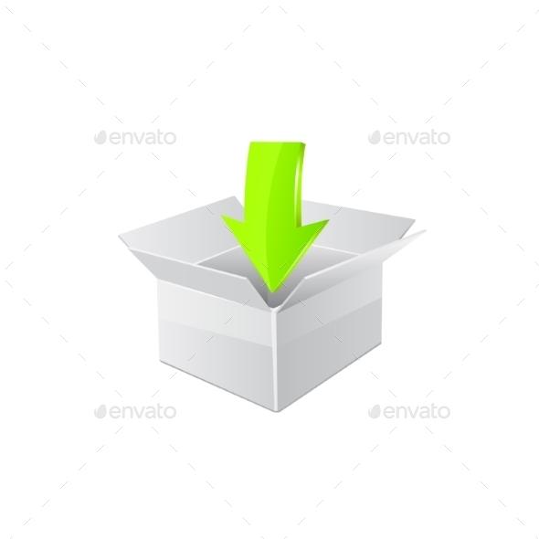 GraphicRiver Download Icon 11267753