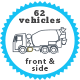 Vehicles - GraphicRiver Item for Sale