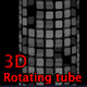 3D Rotating Tube - ActiveDen Item for Sale