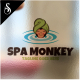 Spa Monkey - GraphicRiver Item for Sale