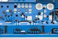 Control panel Drilling Oil - PhotoDune Item for Sale