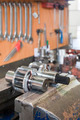 Parts of hydraulic pumps - PhotoDune Item for Sale