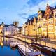 Ghent Belgium. - PhotoDune Item for Sale