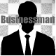 Businessman Silhouette Front Pack - VideoHive Item for Sale