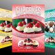 Cupcakes Flyer - GraphicRiver Item for Sale