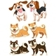 Puppies - GraphicRiver Item for Sale