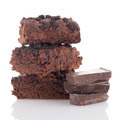 Chocolate brownies - PhotoDune Item for Sale