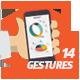 Urubu // Mobile app presentation - VideoHive Item for Sale