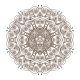 Vintage Circular Pattern Of Indian - GraphicRiver Item for Sale