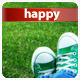 Happy Cheerful Pack - AudioJungle Item for Sale