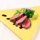 Roast beef and spinach leaves - PhotoDune Item for Sale