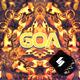 Goa Trance volume 2 - CD Cover Artwork Template - GraphicRiver Item for Sale