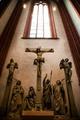 Jesus Sculpture in Frankfurt Dom Cathedral - PhotoDune Item for Sale