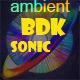 Atmospheric Background 2 - AudioJungle Item for Sale
