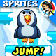 Penguin Jump Game Character Sprites 16