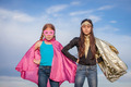 girl power, super heroes - PhotoDune Item for Sale