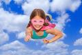 superhero travel flying concept - PhotoDune Item for Sale