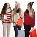 teens with party gifts - PhotoDune Item for Sale