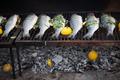 mediterranean fish cooking - PhotoDune Item for Sale