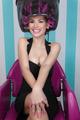 retro hair care woman - PhotoDune Item for Sale