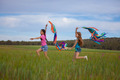freedom, healthy summer kids - PhotoDune Item for Sale