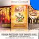 Super Summer Flyer Template Bundle Vol. 1 - GraphicRiver Item for Sale