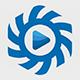 Spiral Media Logo - GraphicRiver Item for Sale