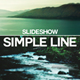Simple Line - VideoHive Item for Sale
