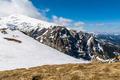 Beautiful mountain landscape - PhotoDune Item for Sale