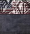Usa flag and blackboard. - PhotoDune Item for Sale