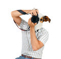 Photographer with dog's head - PhotoDune Item for Sale