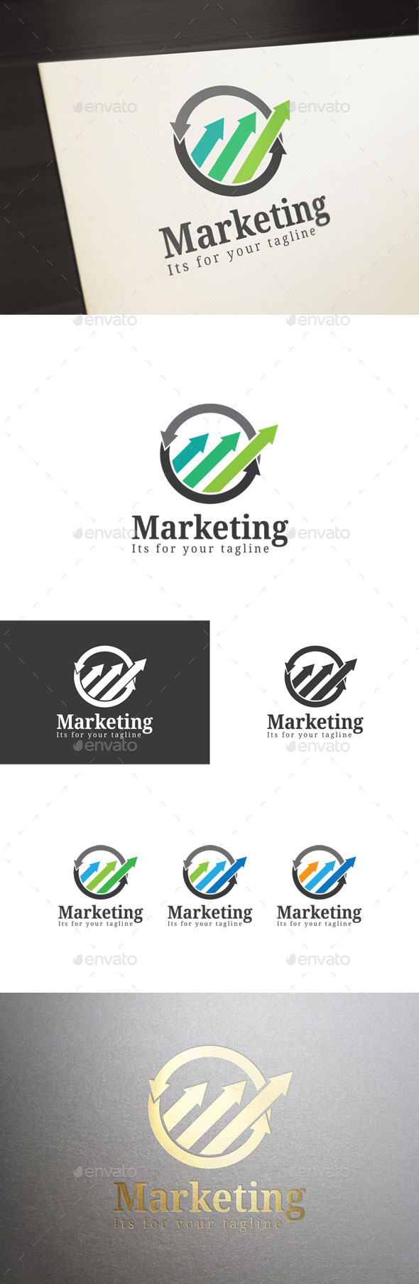 GraphicRiver Marketing 11276998