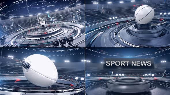 Sport Broadcast