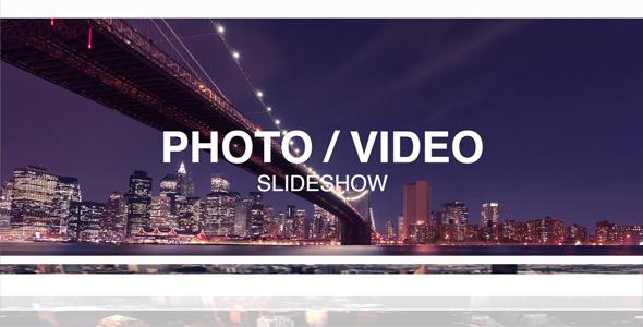 Photo Video Slideshow